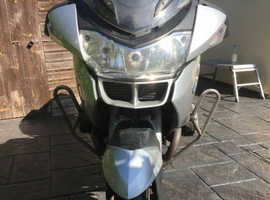 Looking to Sell, exchange / swap Ex Police R1200RT