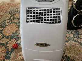 AMCOR portable air con unit