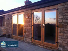 Hertfordshire Window Installation & Repair