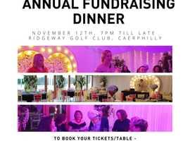 School of Hard Knocks - Charity Dinner 2021