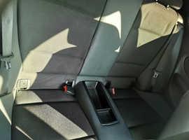 BMW 1 series, 2009 (59) Black Coupe, Manual Diesel, 139,000 miles