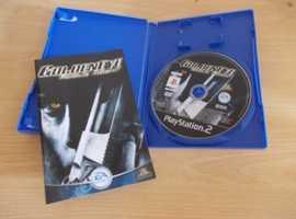 Golden Eye - Playstation 2