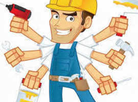 Handyman and property maintenance, honest and reliable service
