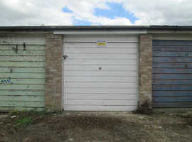 Lock Up Garage ~ Kemsing Gardens ~ CT2 ~ Canterbury ~ Dry & Secure ~ Rare opportunity !