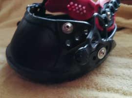Evo horse Evo boot 1.0 hoof boots (pair) second hand