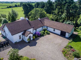 House Wanted to Rent with Annexe/ Other Accommodation