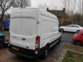 Man and van removal service Kent From £40