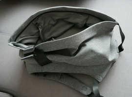 Cote & Ciel Men's bag Accessories Dark Grey