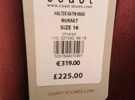 From £24.99 !!!!! Limited Stock Karen Millen & Coast Dresses Tops / Coats RRP £395 Selling Today From £24.99 LIMITED STOCK