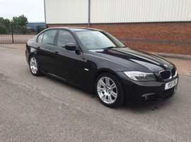 BMW 318, 2011 (11), Manual Diesel, 94,000 miles