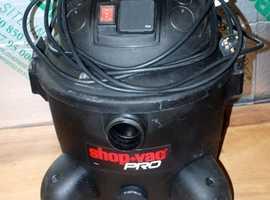 Shop Vac Pro Vacuum Cleaner