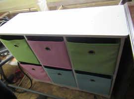 Children's Storage & Toy boxes