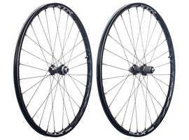 27.5 (650b) MTB wheels