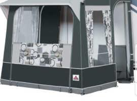 Caravan Awning Accessories Grey Isabella Toilet//Wash Bag