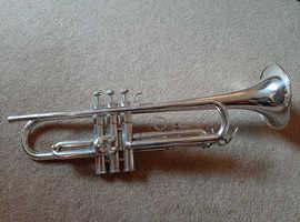 Schilke MI Trumpet Bb