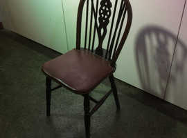 Chairs - 2 STYLES V LOW PRICE