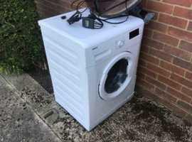 Free washing machine