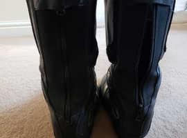 Dainese  motorcycle boots eu 42...uk8