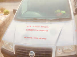 S & j fuel drain