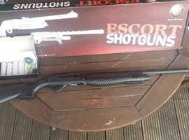 Shotgun Hatsan Arms 12G Semi Auto Escort Magnum