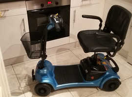 Used Rascal Ultralite 480 Mobility Scooter, Very Clean Scooter, Smart Move Mobility