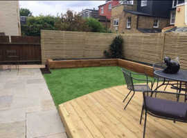 Hull fencing & decking, we specialise & cover all aspects of fencing & decking