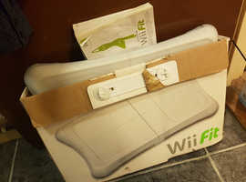 Wii balance board for sale ONLY £6
