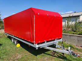 6 meter trailer for sale