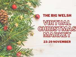 The Big Welsh Virtual Christmas Market
