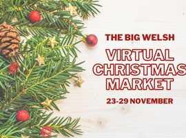 The Big Welsh Virtual Christmas Market