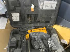 Bostitch 2 nd fix spares or repair