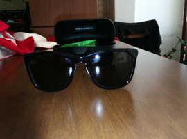 Sunglasses Dolce & Gabbana for Man