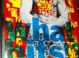 Red Hot Chili Peppers What Hits? CD