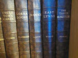 Vintage books job lot