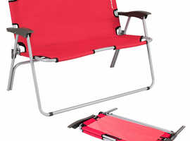 Costway Double Seat Camping Chair 60815472