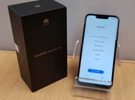 Swapping My Huawei Mate 20 Lite 2020 For Any iPhone Plus Only