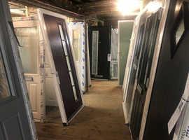 Composite Doors - Front Door - Back Doors - Windows - French Doors - Bi Folds - Surplus Stock