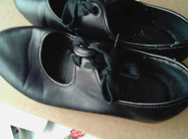Tap shoes for dance