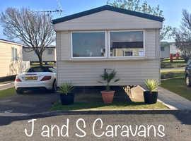 Caravan rental porthcawl