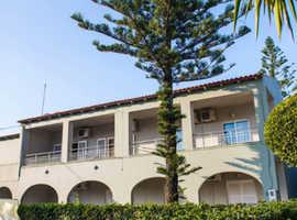 Corfu apartments/Acharavi