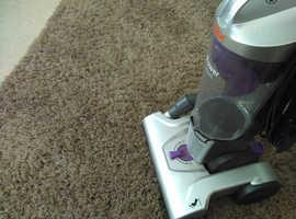 Vax vacuum