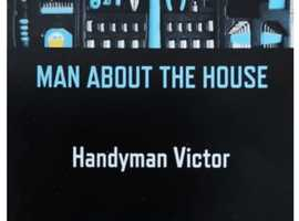 Man About The House - Handyman/Painter/Decorator Available in all Stoke on Trent Areas