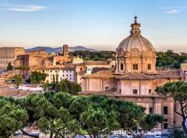 City Break Rome | Holidays Package to Rome