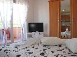Private accommodation in Fazana Istria Croatia