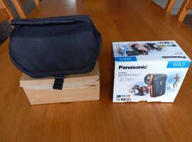 Panasonic Active Camcorder