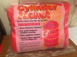 HOT WATER CYLINDER JACKET BRAND NEW
