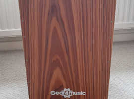 Cajon, Sit on Drum, percussion, with gig bag