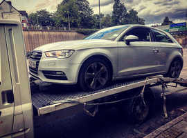 Recover You 247 Transport and breakdown service