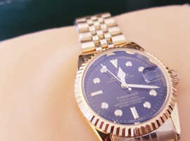 ROLEX STYLE LADIES OYSTER SUBMARINER