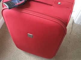 Tripp 2 Wheel Suitcase